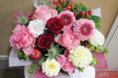 お誕生日や結婚記念日